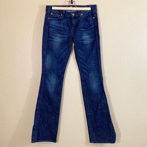 SEVEN For All Mankind A Pocket Jeans size 29